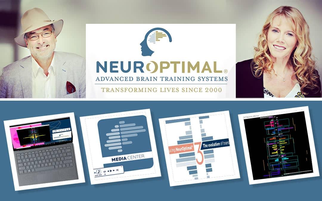 הסיפור מאחורי נוירואופטימל