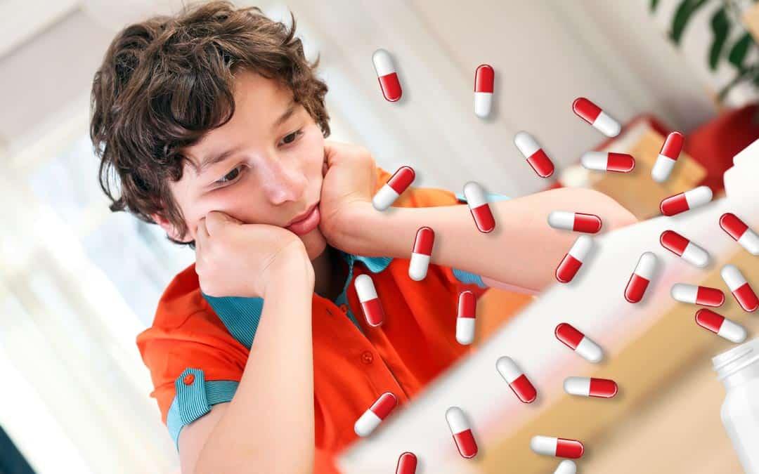 בעיות קשב וריכוז (ADHD): בעד או נגד רטלין